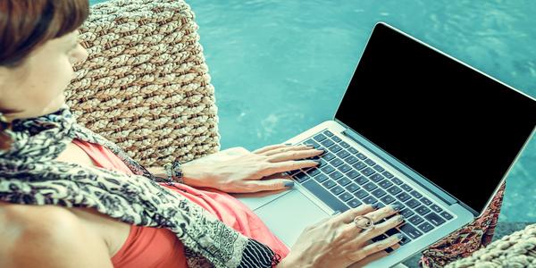 Terapia online. Beneficios