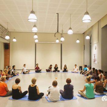 Terapia corporal integrativa. Conecta con la sabiduría de tu cuerpo!!
